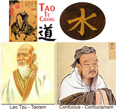 CONFUCIANISM AND TAOISM EBOOK